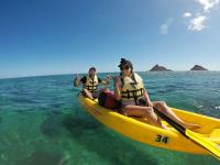 oahu kayaking